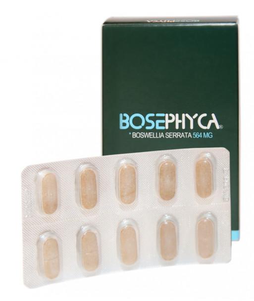 BOSEPHYCA